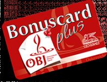 Generali Intrumentenversicherung mit der ÖBJ-Bonuscard plus